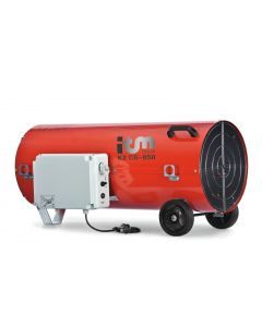 GAS HEATER K2 CG 850 E